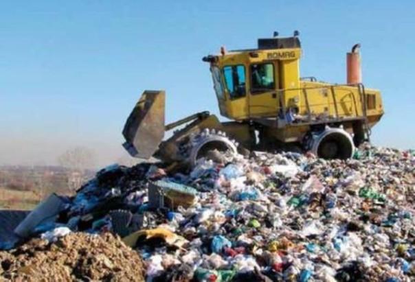 Rifiuti, 13 milioni le risorse che derivano dall'ecotassa