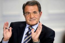 Romano Prodi alle primarie Pd