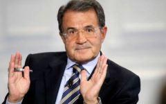 Prodi su situazione italiana e Pd: «Se c'ero dormivo, profondamente». In Europa preoccupa la Spagna