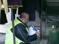 Sequestri della Gdf nei capannoni cinesi di Calenzano