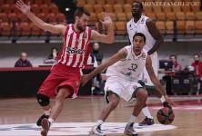 Eurolega, Siena cede in Grecia