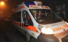 Firenze, scontro fra ambulanza e auto: un morto e un ferito a Castelfiorentino
