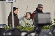 Sono iniziati gli interrogatori della banda dele false residenze ai cinesi