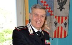 Ugo Zottin nuovo vice comandante generale dei Carabinieri