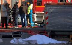Rogo in una fabbrica a Prato, 7 cinesi morti e 3 ustionati