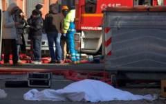 Rogo in una fabbrica a Prato, 7 cinesi morti e 3 ustionati