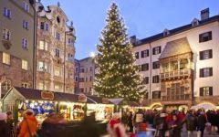 Natale, boom di mini-vacanze a 250 euro