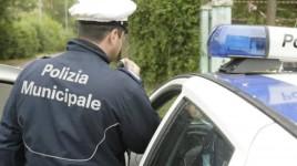 Vigili urbani Empoli