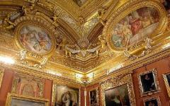 Firenze: nella Galleria Palatina di Palazzo Pitti 32 opere di quattro secoli. In mostra fino al 18 gennaio
