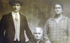 Shoah, due toscani «Giusti tra le nazioni»