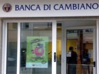 La Banca di Cambiano si espande