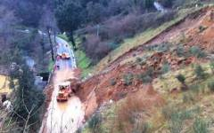 Maltempo in Toscana, Rossi dichiara lo stato di calamità