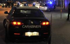 Livorno, assalto alla macelleria