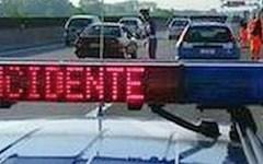 Livorno, incidente stradale: morta a 38 anni la moglie di un militare di Camp Darby