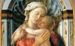 Firenze, torna la «Madonna con Bambino»