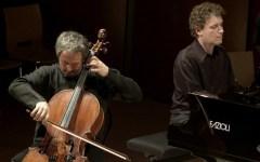 Lucchesini e Brunello, omaggio a Strauss