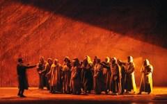 «Nabucco» approda al Maggio Musicale