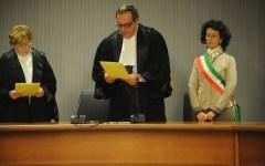Meredith: per la Corte d'Appello di Firenze «fu uccisa da due coltelli»