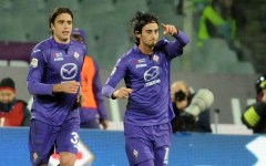 Fiorentina, con la Juve per bere in Coppa