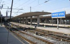 Treno deraglia a Firenze, muore un ferroviere