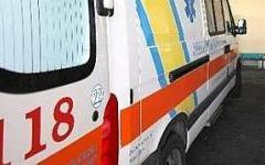 Scandicci: tre cinesi intossicati dal fumo di un braciere. Ricoverati a Torregalli