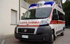 Prato, chiesa di San Francesco: uomo di 65 anni si suicida nel chiostro