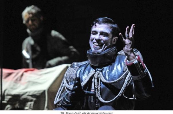 Gassmann in Riccardo III