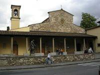 Chiesa di santo Stefano in Pane