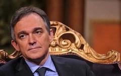 Enrico Rossi, governatore della Toscana