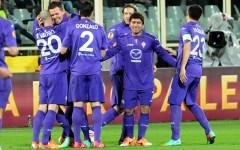 Fiorentina, pari con l'Esbjerg (1-1) e triplice sfida alla Juve. Le pagelle