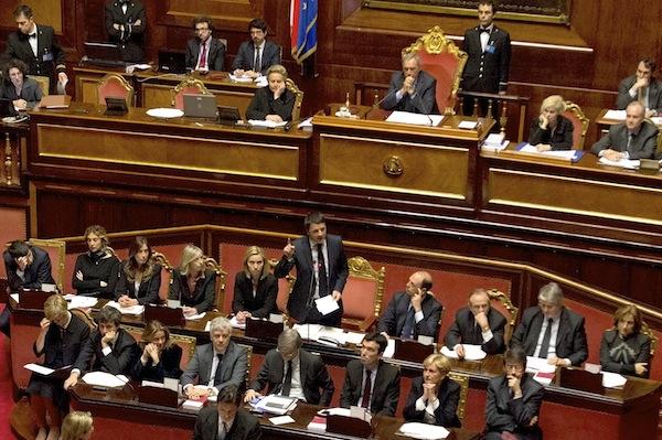 Il Governo Renzi