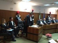 L'inaugurazione dell'anno giudiziario alla Corte dei Conti
