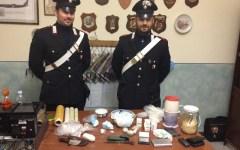 Casale in Chianti diventa bazar della droga