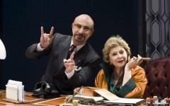 «Non è vero ma ci credo»: a Firenze la commedia di De Filippo