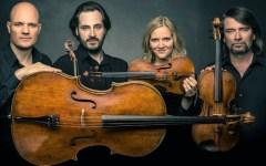 Brahms e Bartók negli archi del Quartetto Artemis
