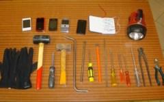 Sicurezza: boom di furti in abitazione. Come difendersi