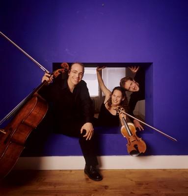 Trio Kungsbacka