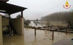 Maltempo, anche il Papa vicino ai toscani alluvionati
