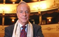 Zeffirelli: Londra offre la sede per la sua Fondazione. E un super incarico. Giovedì l'incontro con Nardella