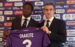 Fiorentina,  Gomez con l'Inter?   Diakité vuole la Champions (AUDIO)