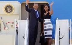 Barack e Michelle Obama invitati in Toscana. Dove portarli?
