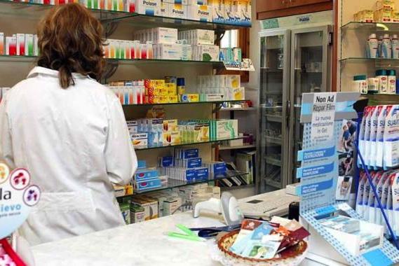 Ticket e prenotazioni in farmacia, ok alla nuova intesa