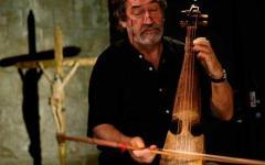 A Firenze Jordi Savall e la musica d'Armenia