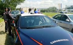 Livorno,  ruba l'anello a un cadavere nel bosco: arrestata una minorenne