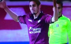 Il Livorno ferma la corsa del Napoli (1-1)