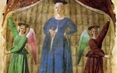 Toscana, Rossi vuole  la «Madonna del Parto» in tutte le maternità