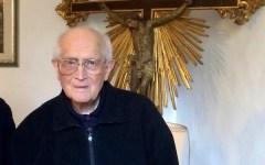 Monsignor Livi: «Dirò messa con Papa Francesco il 7 aprile»