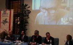 Toscana, Bocelli e Morricone al Teatro del Silenzio di Lajatico