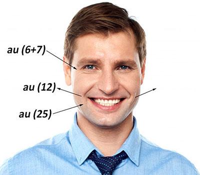 A Firenze un corso sul Facial Action Coding System