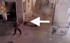 Pisa, in un video gli uccisori del cameriere bengalese Zakir